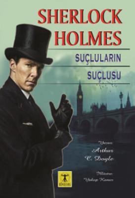 Sherlock Holmes Suçluların Suçlusu