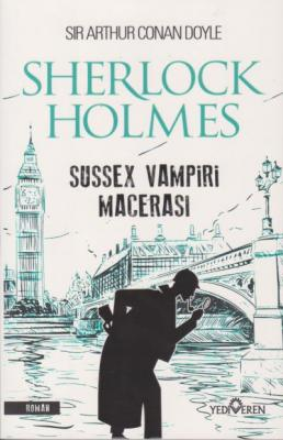 Sherlock Holmes-Sussex Vampiri Macerası