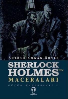 Sherlock Holmesun Maceraları Bütün Maceraları 3