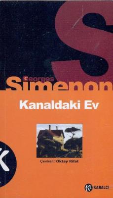 Simenon Dizisi-2 Kanaldaki Ev