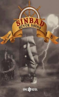 Sinbad 8 Büyük Savaş