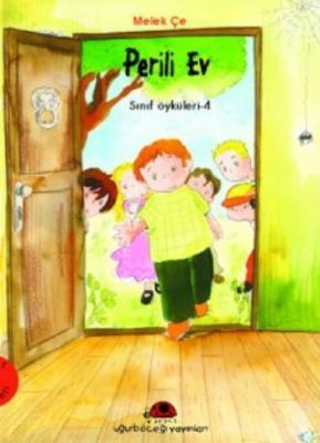 Sınıf Öyküleri-2 Perili Ev