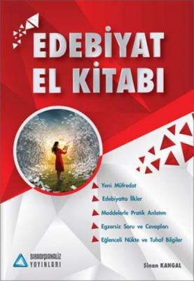 Sıradışıanaliz Edebiyat-Dil Bilgisi El Kitabı (Çift Taraflı) Sinan Kan