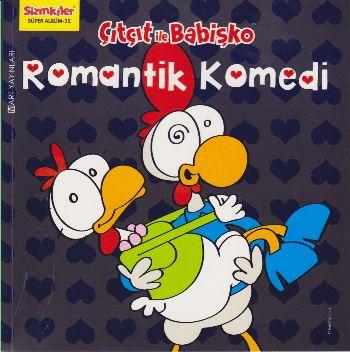 Sizinkiler 32 Çıtçıt ile Babişko Romantik Komedi