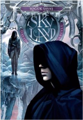 Skyland 3: Soğuk Savaş David Carlyle