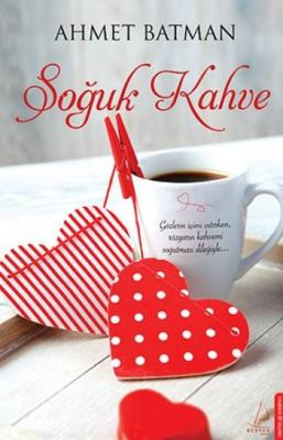 Soğuk Kahve Ahmet Batman