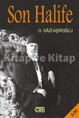 Son Halife (Ciltli)