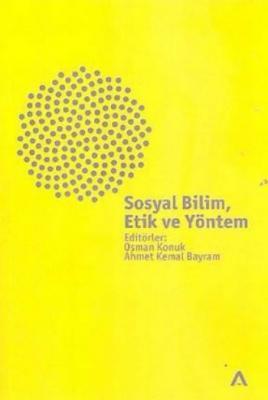 Sosyal Bilim,Etik ve Yöntem,Kolektif