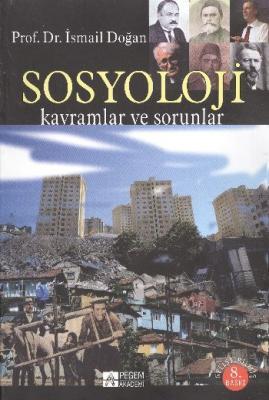 Sosyoloji (Kavramlar ve Sorunlar)