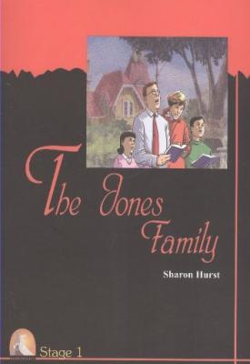 Stage-1 The Jones Family