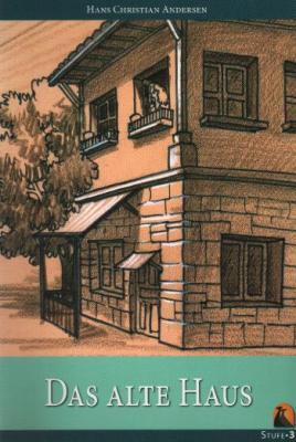 Stufe-3: Das Alte Haus