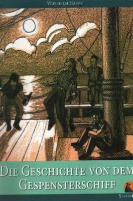 Stufe-6: Die Geschichte von Dem Gespensterschiff