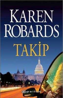 Takip,Karen Robards