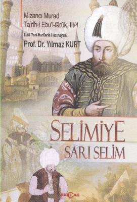 Tarihi Ebul Faruk 3-4 Selimiye Sarı Selim