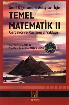 Temel Matematik-II: Gerçekçi ve Kavramsal Yaklaşım