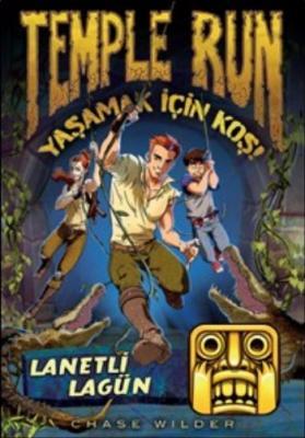 Temple Run - Lanetli Lagun