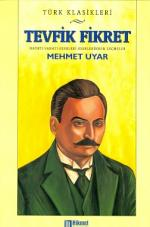 Tevfik Fikret Mehmet Uyar