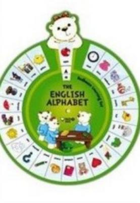 The English Alphabet-İngilizce Alfabe