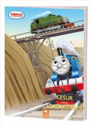 Thomas ve Arkadaşları-Cesur Küçük Lokomotifler
