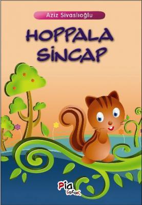 Tonton Kitaplar-3:Hoppala Sincap