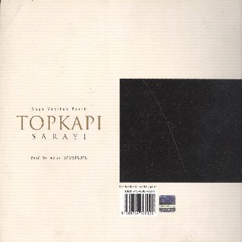 Topkapı Sarayı (Taşa Yazılan Tarih) Ahmet Şimşirgil