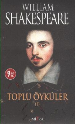 Toplu Öyküler-William Shakespeare (Cep Boy)