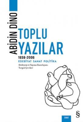 Toplu Yazılar 1938-1994