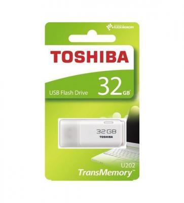 Toshiba 32GB Beyaz Flash Bellek