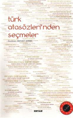 Türk Atasözleri'nden Seçmeler