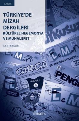 Türkiyede Mizah Dergileri