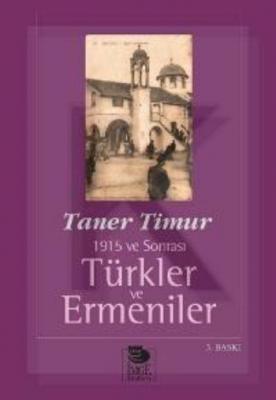 Türkler ve Ermeniler