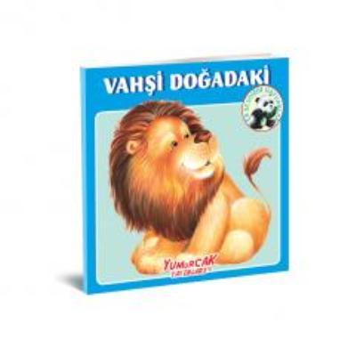 Vahşi Doğadaki-En Sevdiğim Hayvanlar Kitapları