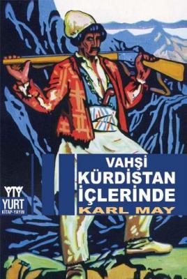 Vahşi Kürdistan İçlerinde,Karl May