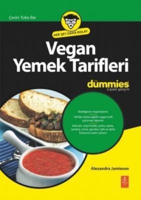 Vegan Yemek Tarifleri