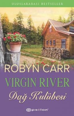 Virgin River Dağ Kulübesi