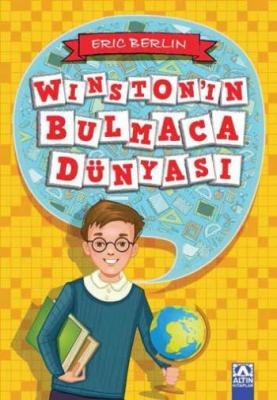 Winstonın Bulmaca Dünyası