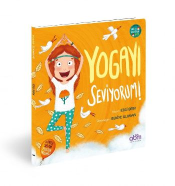 Yogayı Seviyorum Ezgi Berk