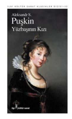 Yüzbaşının Kızı-İlgi Kültür Sanat Klasikleri Dizisi 32