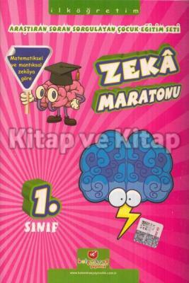 Zeka Maratonu 1. Sınıf