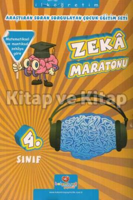 Zeka Maratonu 4. Sınıf