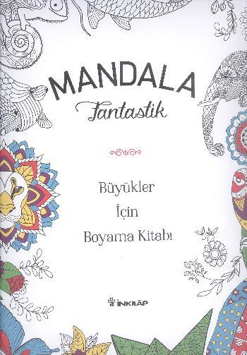 Mandala Fantastiksilya Zengilli