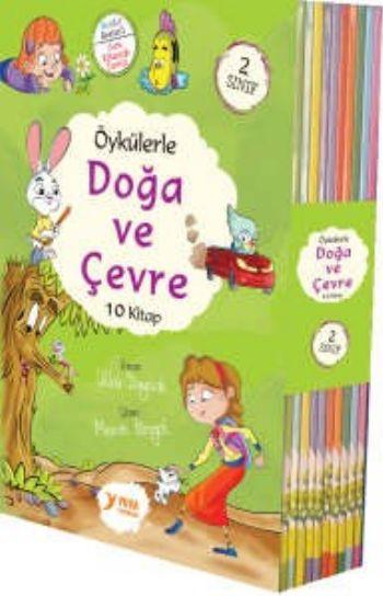 Oykulerle Doga Ve Cevre 10 Kitap 2 Siniflar Icin