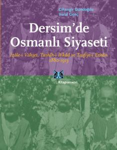 Dersim'de Osmanlı Siyaseti