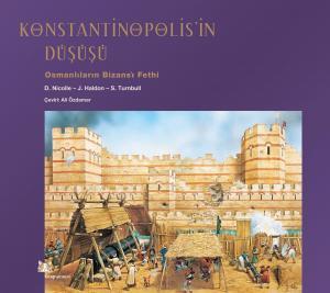 Konstantinopolis'in Düşüşü