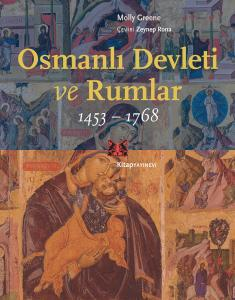 Osmanlı Devleti ve Rumlar 1453-1768
