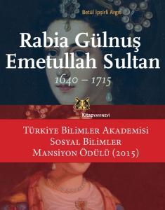 Rabia Gülnuş Emetullah Sultan