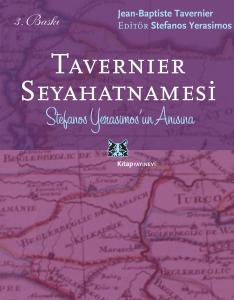 Tavernier Seyahatnamesi