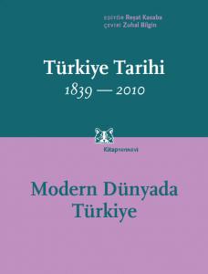 Türkiye Tarihi Cilt 4
