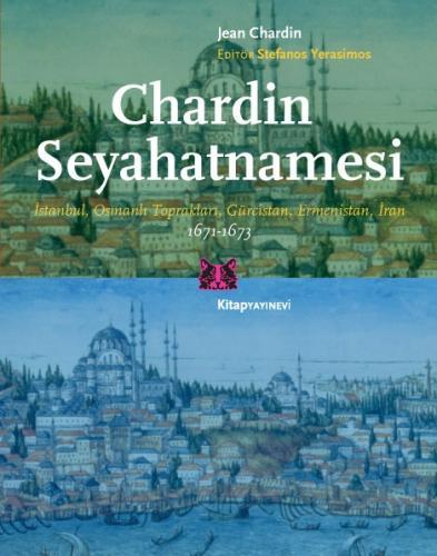 Chardin Seyahatnamesi