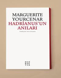 HADRİANUS'UN ANILARI
